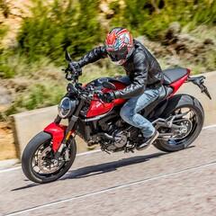 Foto 37 de 38 de la galería ducati-monster-2021-prueba en Motorpasion Moto