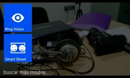 Nokia Lumia 920 interfaz