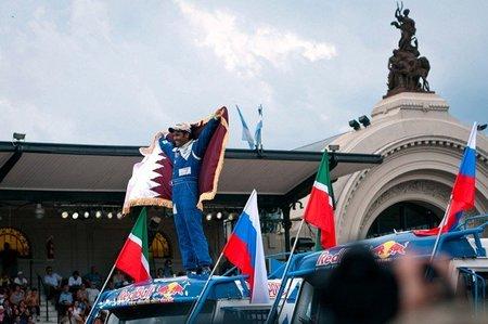 Dakar 2012: los favoritos para la victoria en coches y camiones