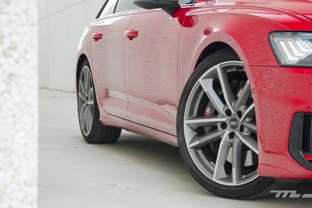 Audi S6 2019 Prueba 013
