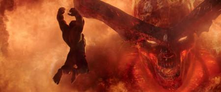 Humor, muerte y música ochentera en el nuevo tráiler de 'Thor: Ragnarok'