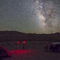 'Lost in Light', un timelapse que nos muestra cómo la contaminación lumínica impide ver las estrellas