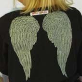 Camisetas para nuestros angelitos