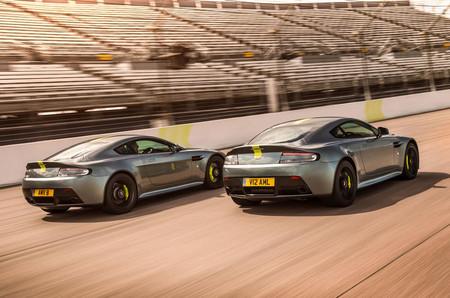 Aston Martin Vantage Amr 2017 5