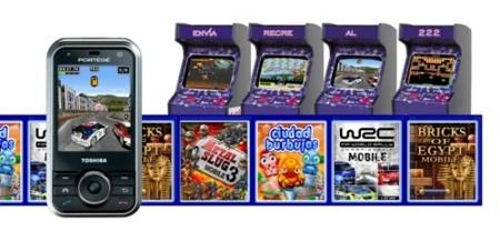 I-play lanza juegos para móvil basados en recreativas