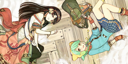 Atelier Shallie Plus: Alchemists of the Dusk Sea llegará a América y habrá una edición limitada
