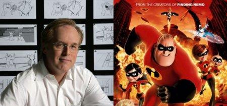 'Los Increíbles 2': Brad Bird apunta los males del cine de superhéroes que desea evitar