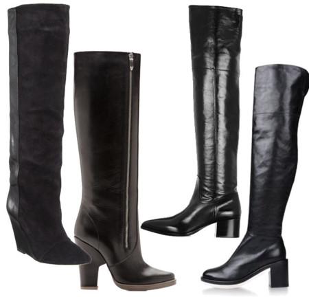 Isabel Marant botas