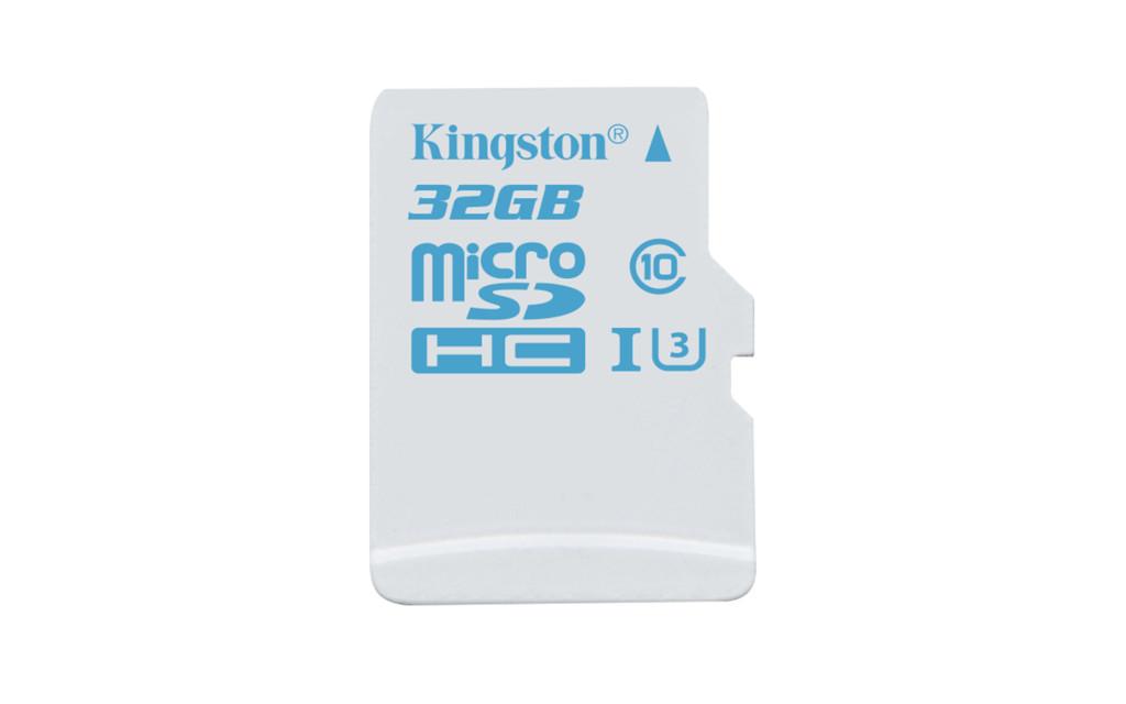 Microsdhc Action Camera 1