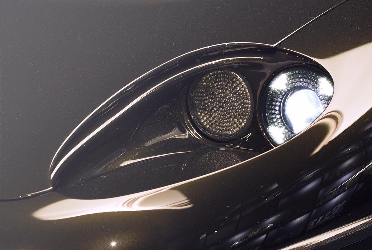 Foto de Jaguar XJ220 por Overdrive AD (21/21)