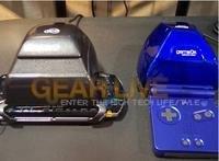 El GameDr Excelerator para PSP
