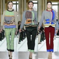 Balenciaga Otoño-Invierno 2010/2011 en la Semana de la Moda de París