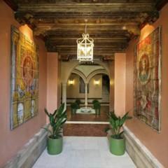 Foto 7 de 13 de la galería hotel-boutique-sacristia-de-santa-ana-en-sevilla en Decoesfera