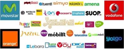 Todas las comparativas de tarifas móviles con IVA y todo lo que debes saber para elegir mejor operador