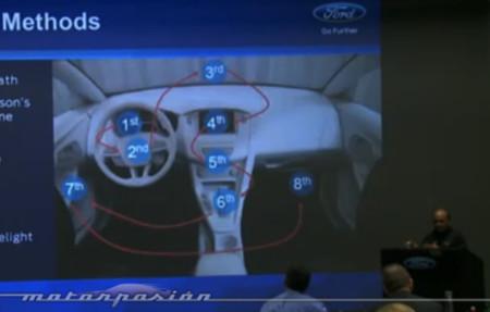 Ford Diseño