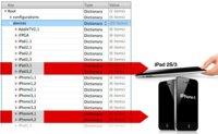 ¡Sorpresa! iOS 5 contiene referencias a dos nuevos modelos de iPad y iPhone