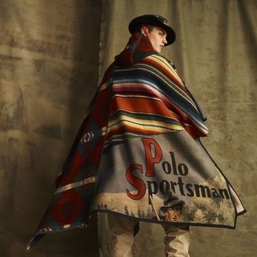 Polo Sport Outdoors combina el deporte con la icónica vestimenta americana en su nueva colección