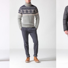 Foto 11 de 12 de la galería forecast-campana-otono-invierno-2012 en Trendencias Hombre