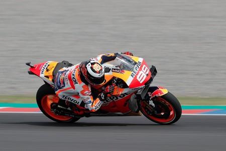 Lorenzo Japon Motogp 2019