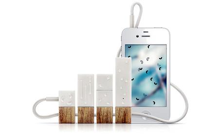 Analiza las radiaciones de tu entorno con tu iPhone gracias a Lapka