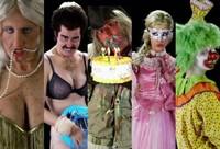 Los cinco alter-egos más divertidos de Katy Perry en un solo videoclip
