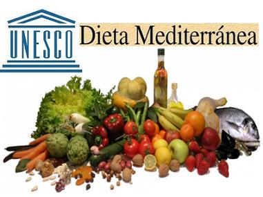 En 2009 la Dieta Mediterránea puede ser Patrimonio Cultural Inmaterial de la Humanidad