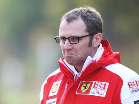 Confirmado: Stefano Domenicali será el nuevo CEO de Lamborghini