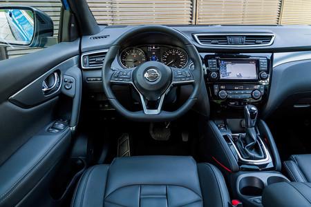 Nissan Qashqai 555