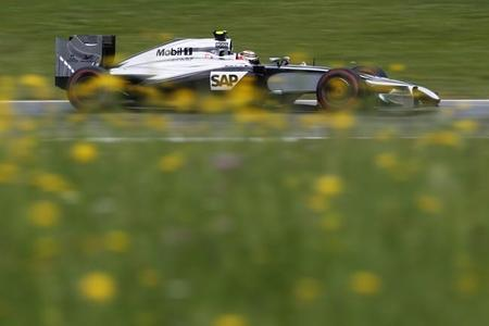 McLaren pierde un patrocinador en favor de Mercedes