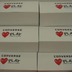 Foto 2 de 8 de la galería converse-colabora-con-comme-des-garcons-en-sus-nuevas-zapatillas en Trendencias