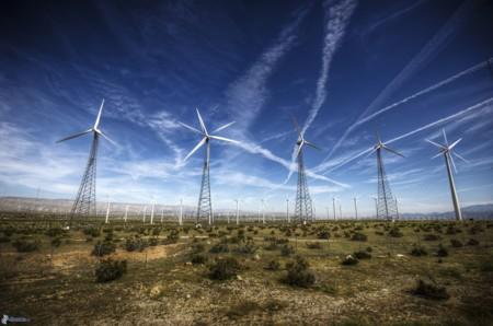 Dinamarca bate el record de producción de energía eólica, mientras España bloquea su avance