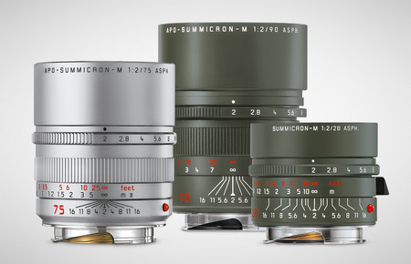 Leica M Lenses Special Edition 02