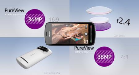 Nokia 808 PureView, basado en una historia real