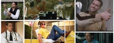 Las mejores películas de Brad Pitt: de 'Clase sangrienta' a 'Ad Astra', 30 años de carisma