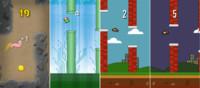 La pesadilla no se va: un tercio de los nuevos lanzamientos en la App Store son clones de Flappy Bird