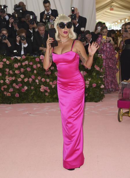 Lady Gaga Met 2019 6