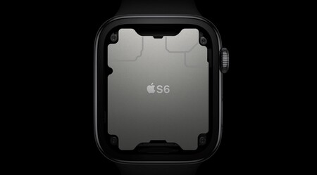Apple Watch Series 6 S6 Applesfera