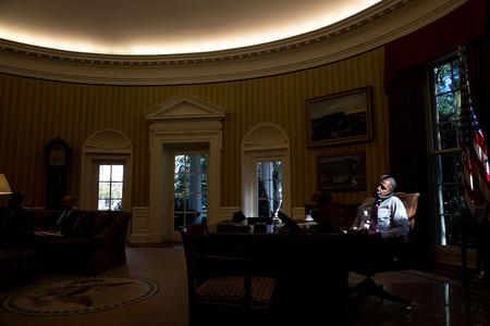 Mejores Fotos Barack Obama Pete Souza 19
