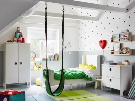 El peque ya no lo es tanto: evolucionamos con nuestro dormitorio