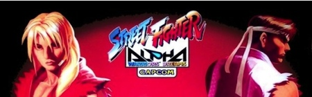 'Street Fighter Alpha' confirmado para PSN esta semana