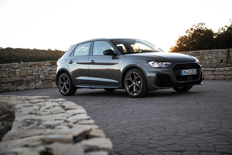 Foto de Audi A1 2018, toma de contacto (121/172)