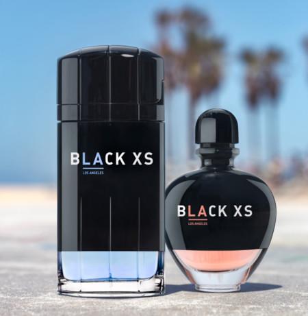Black XS L.A., el nuevo perfume de Paco Rabanne que se inspira en la mítica ciudad de Los Ángeles