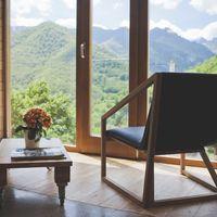 Tierra del Agua, el hotel rural con más encanto de Asturias