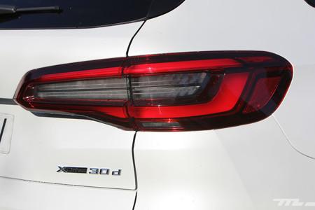 BMW X5 30d 2019