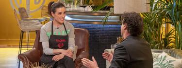 'Maestros de la Tortura': Raquel Sánchez Silva se convierte en la cuarta expulsada de 'MasterChef Celebrity 5'