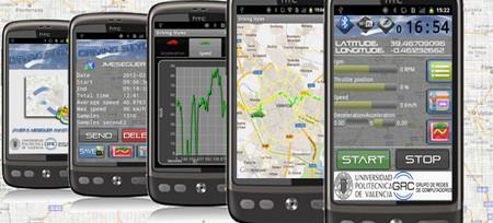'Driving Styles', una aplicación Android para aprender a conducir de forma más segura y eficiente