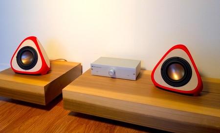 ¿Pueden los altavoces impresos en 3D mejorar la calidad del sonido? Esta empresa opina que sí y estas son sus primeras creaciones