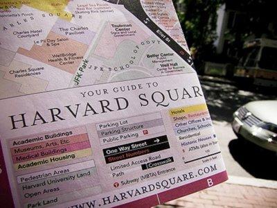 Método Harvard de negociación
