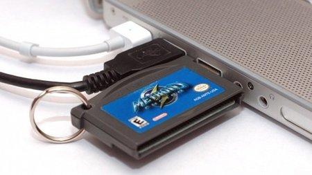 Memorias USB ideales para fans de Nintendo