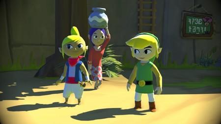 Cinco formas de utilizar el Gamepad que me gustaría ver en 'The Legend of Zelda: The Wind Waker' de Wii U
